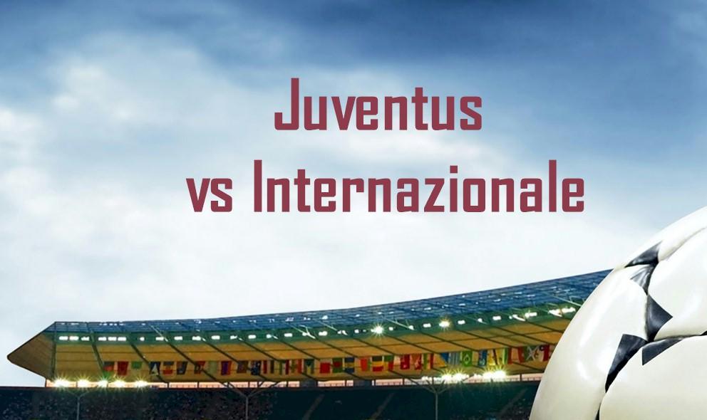 Juventus vs Internazionale 2016 Score En Vivo Ignites Coppa Italia Semifinals