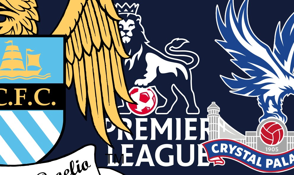 Manchester City vs Crystal Palace 2016 Score Heats Up EPL Table Results