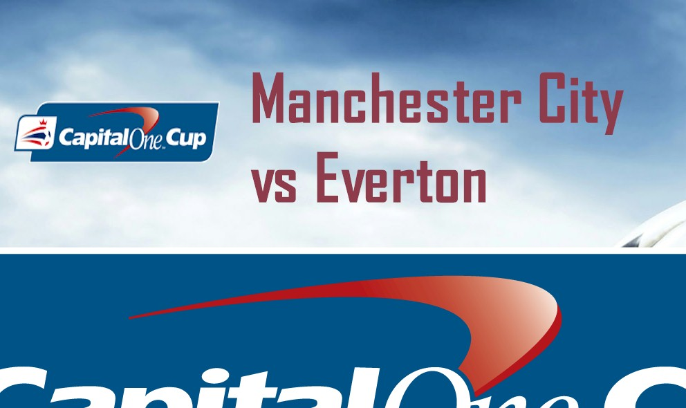 Manchester City vs Everton 2016 Score Ignites Capital One Cup Results