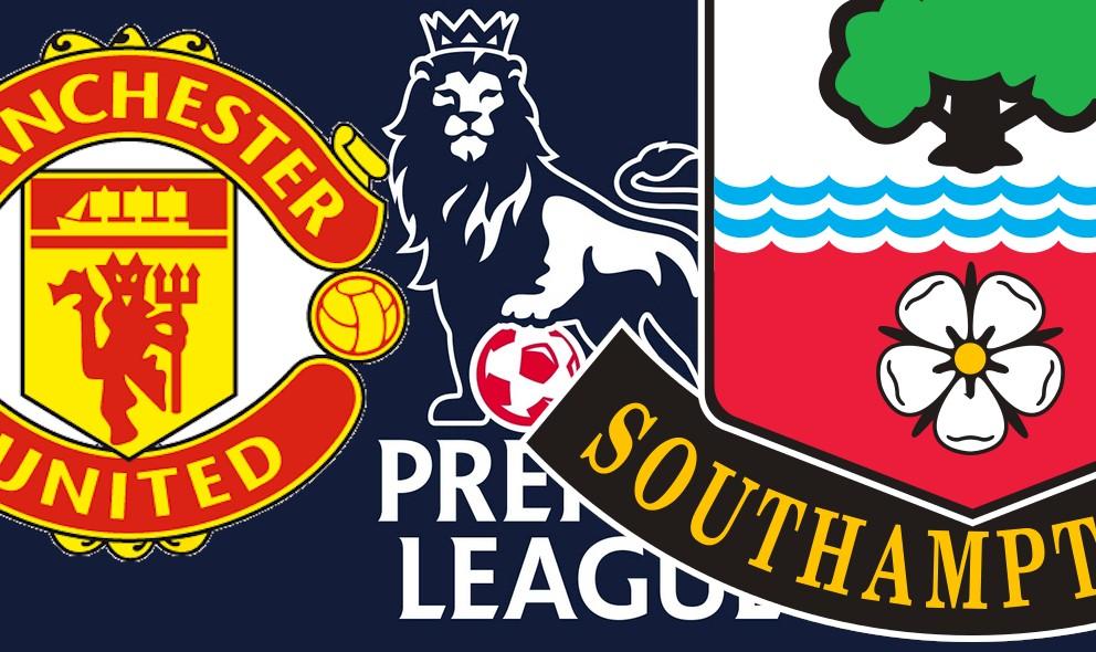 Manchester United vs Southampton 2016 Score Prompts EPL Table Battle