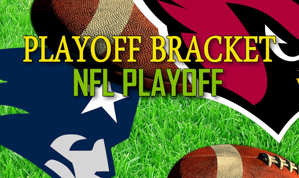 NFL Playoff Bracket 2016 Printable: NFL Playoff Picture 2016 Updated