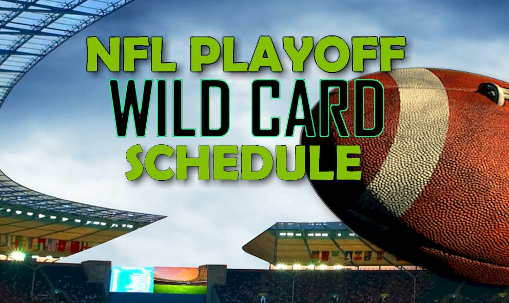 NFL Playoff Schedule 2015-2016: Wild Card Games Ignite NFL Playoff Bracket