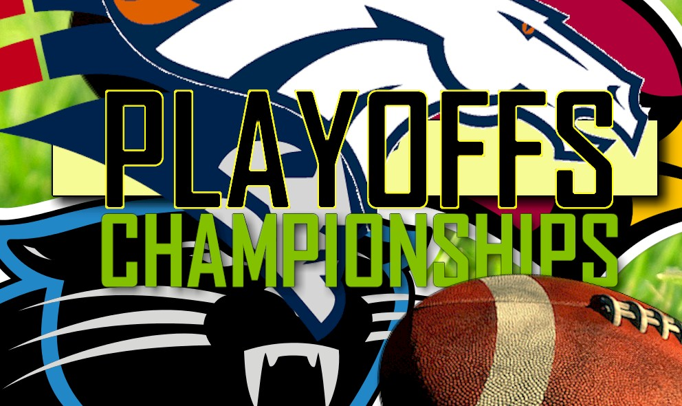 NFL Playoff Schedule 2016: NFL Playoff Picture, NFL Championship Times