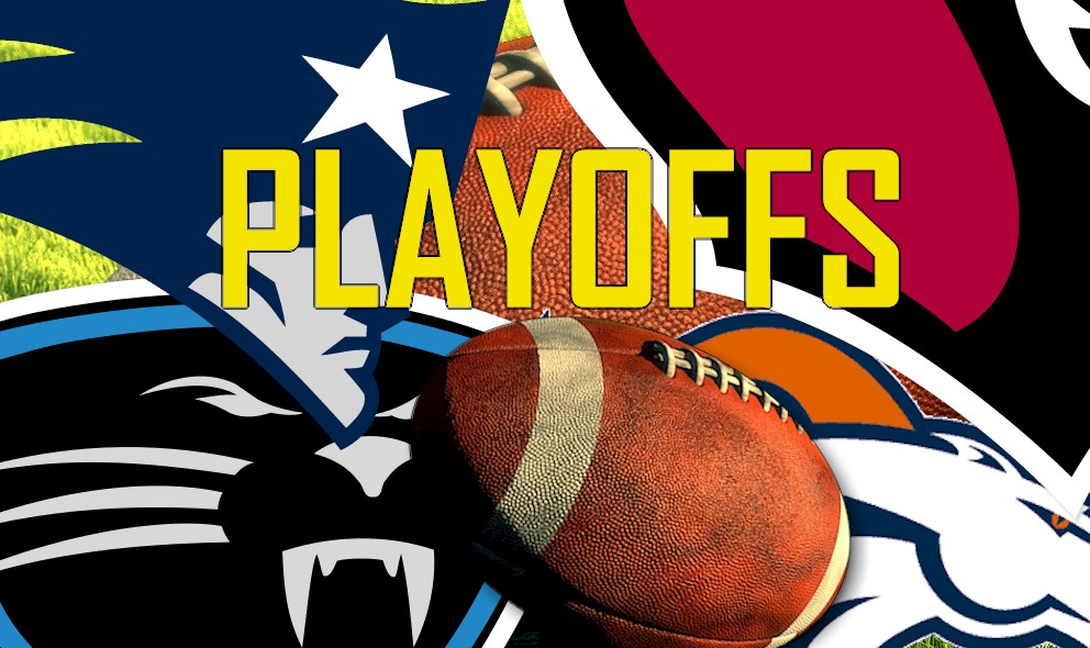 NFL Playoff Schedule 2016 Football Games January 23 Today? AFC, NFC
