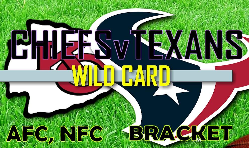 Chiefs vs Texans 2016 Score Ignites NFL Scores, NFL Playoff Schedule