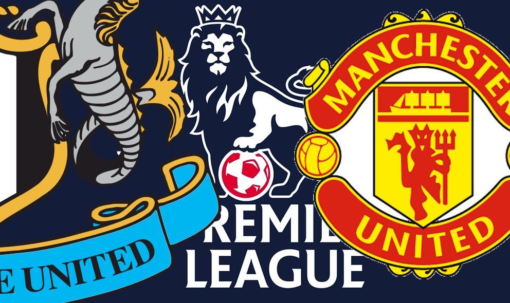 Newcastle United vs Manchester United 2016 Score Updates EPL Table