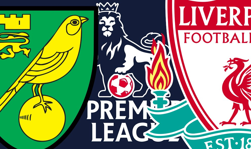 Norwich City vs Liverpool 2016 Score Ignites EPL Table Results Today
