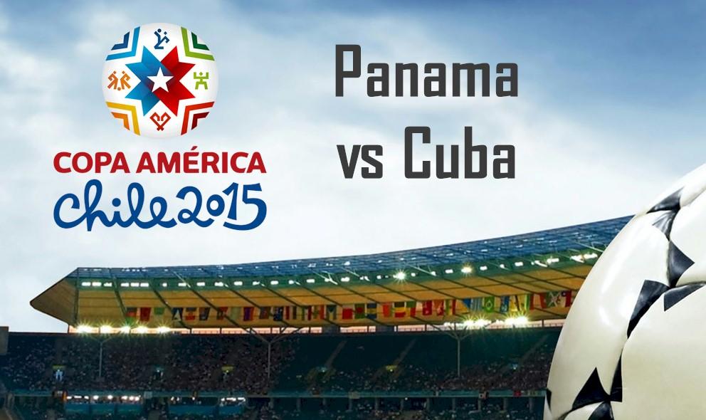 Panama vs Cuba 2016 En Vivo Score Ignites Copa America Qualification