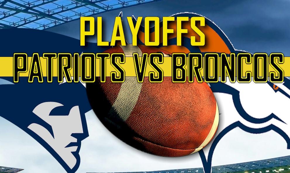 Patriots vs Broncos 2016 Score: Start Time, TV Channel Set