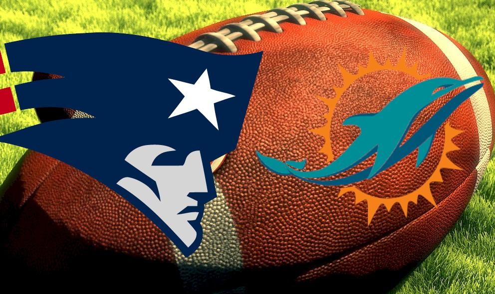 Patriots vs Dolphins 2016 Score Updates NFL Scores, NFL Playoff Picture
