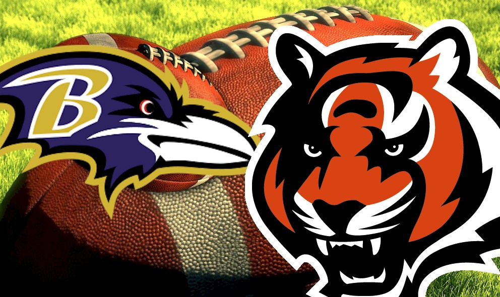 Ravens vs Bengals 2016 Score Updates NFL Playoff Picture, NFL Scores Today