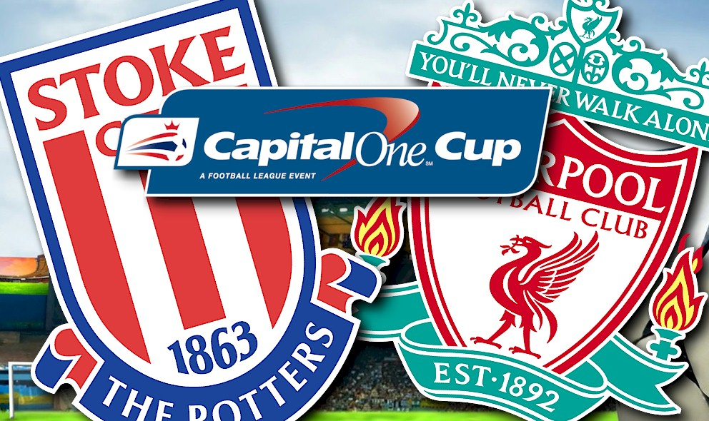 Stoke City vs Liverpool 2016 Score Ignites Capital One Cup Semifinals Results