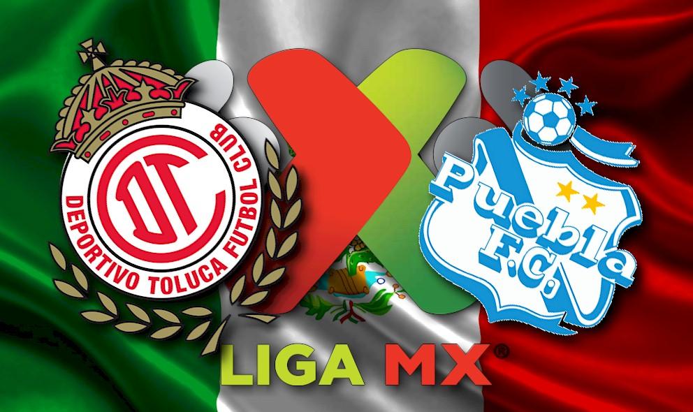Toluca vs Puebla 2016 Score En Vivo Ignites Liga MX Table Results