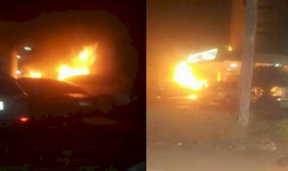 Ouagadougou, Burkina Faso 2016 Attack Strikes Splendid Hotel