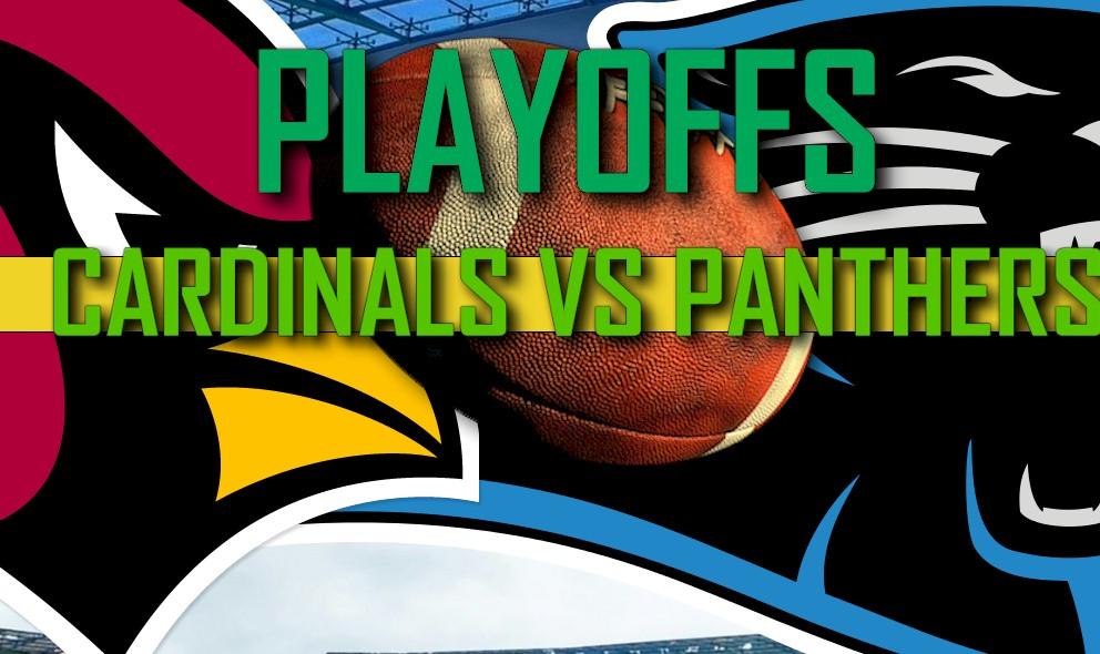 Cardinals vs Panthers 2016 Score: Start Time, TV Channel Set