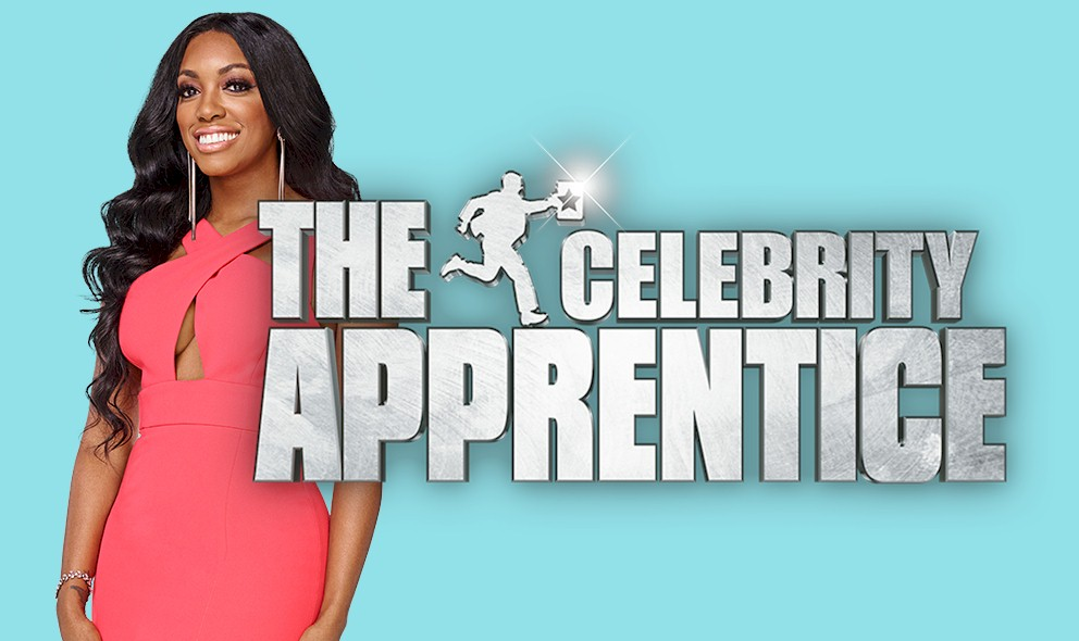 Celebrity Apprentice Cast 2016 Adds RHOA Porsha Williams