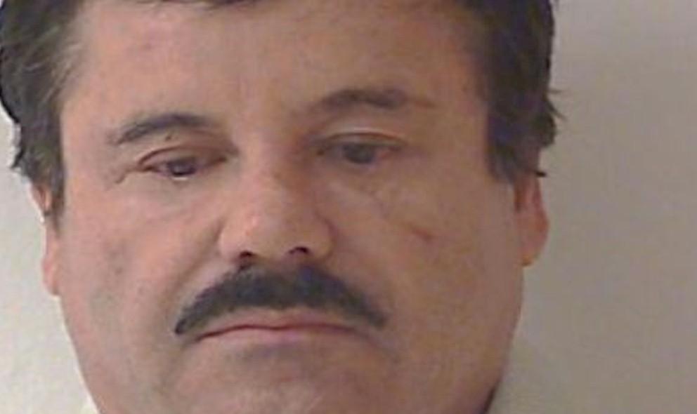 El Chapo Guzman Captured: La Captura del Chapo 1/8/16 in Los Mochis, MX