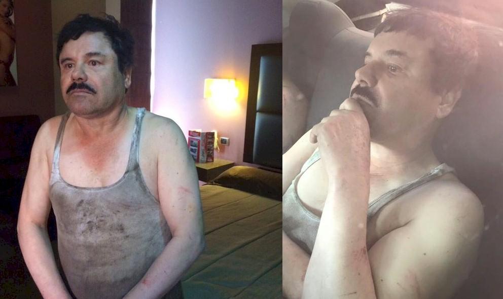 El Chapo Guzman U.S. Extradition 2016 Already Set In Motion