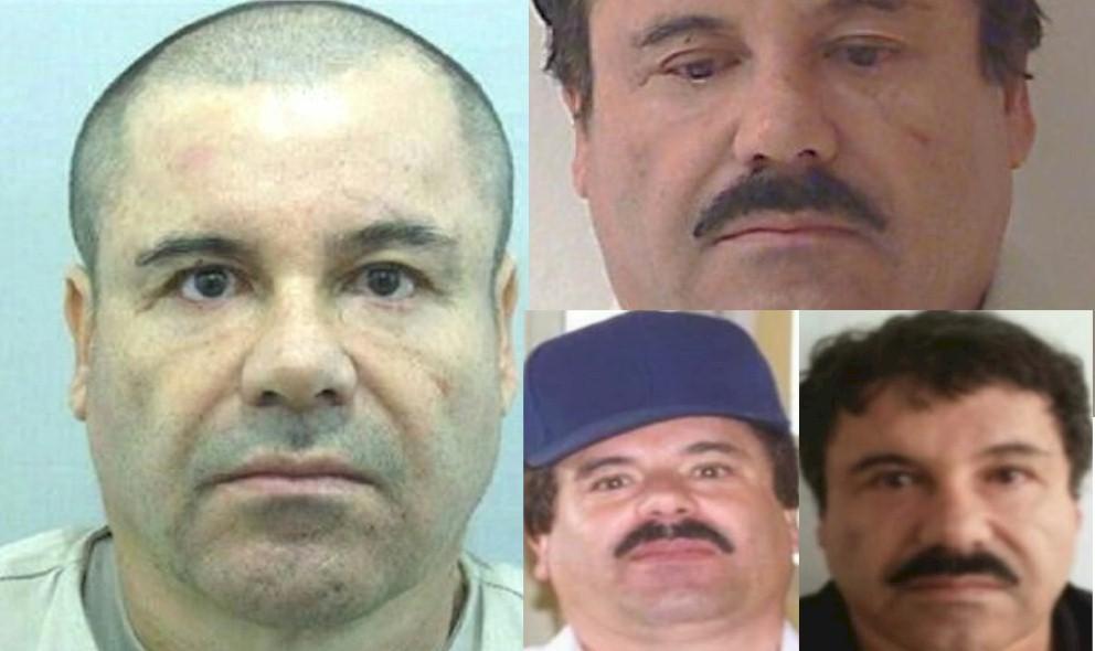 La Captura del Chapo Guzman 2016: El Chapo Captured in Los Mochis