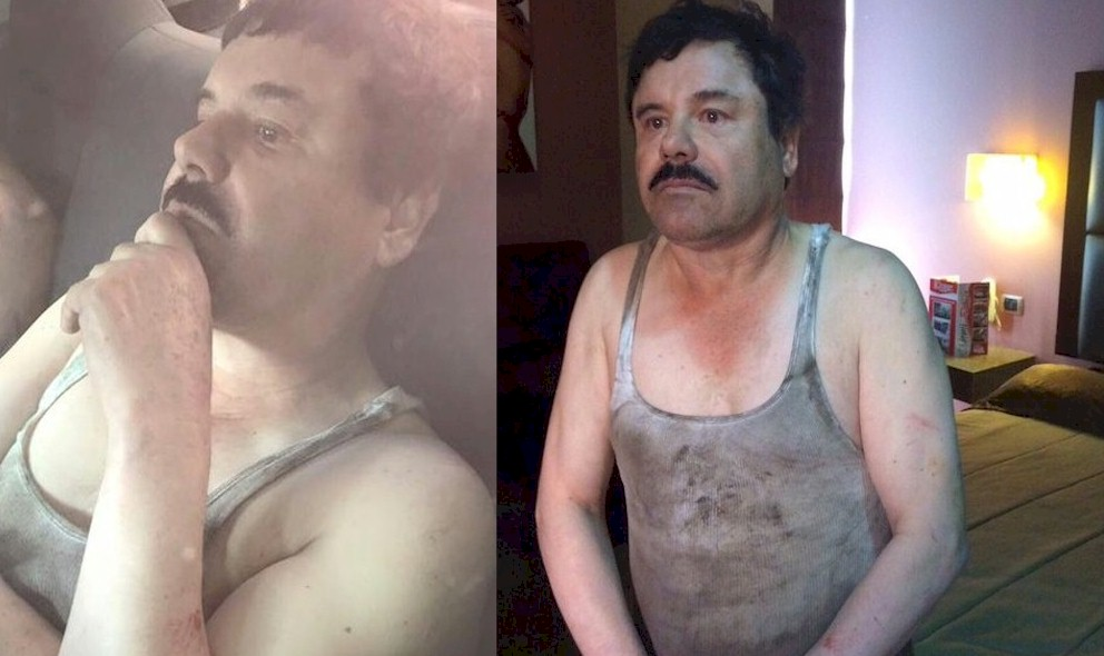 El Chapo Extradition 2016 Could Rest on Death Penalty Debate: EXCLUSIVE