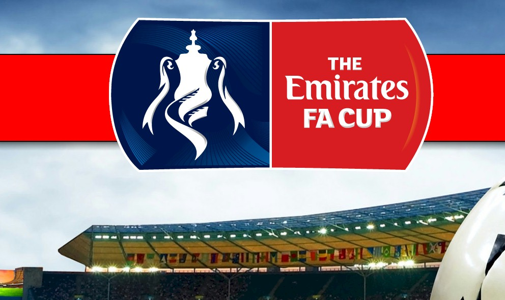 FA Cup 2016 Draw Results February 1 Reveal Fifth Round Proper