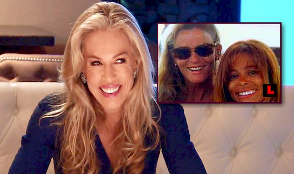 Faye Resnick Battles OJ Simpson, Marcus Allen, Nicole Brown: EXCLUSIVE