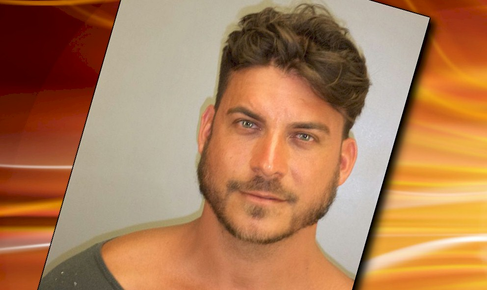 Jax Taylor Arrested, Mugshot 2015: Jason M Cauchi, Pump Rules: EXCLUSIVE