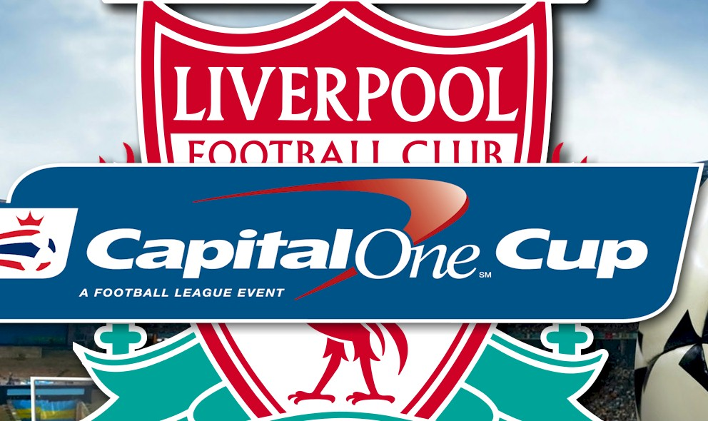 Liverpool Capital One Cup Finals: Liverpool in League Cup Final 2016