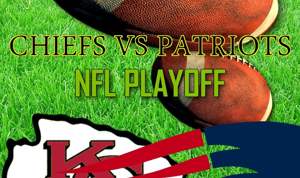 NFL Scores 2016: Chiefs vs Patriots Score Ingites NFL Football Divisional