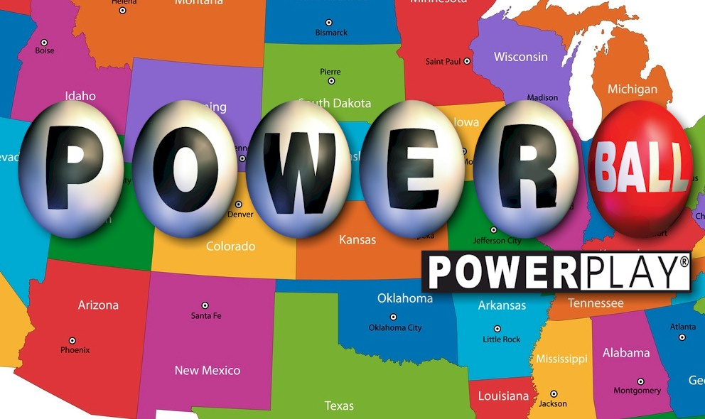 Last Night Powerball Winning Numbers January 13 Sold in 3