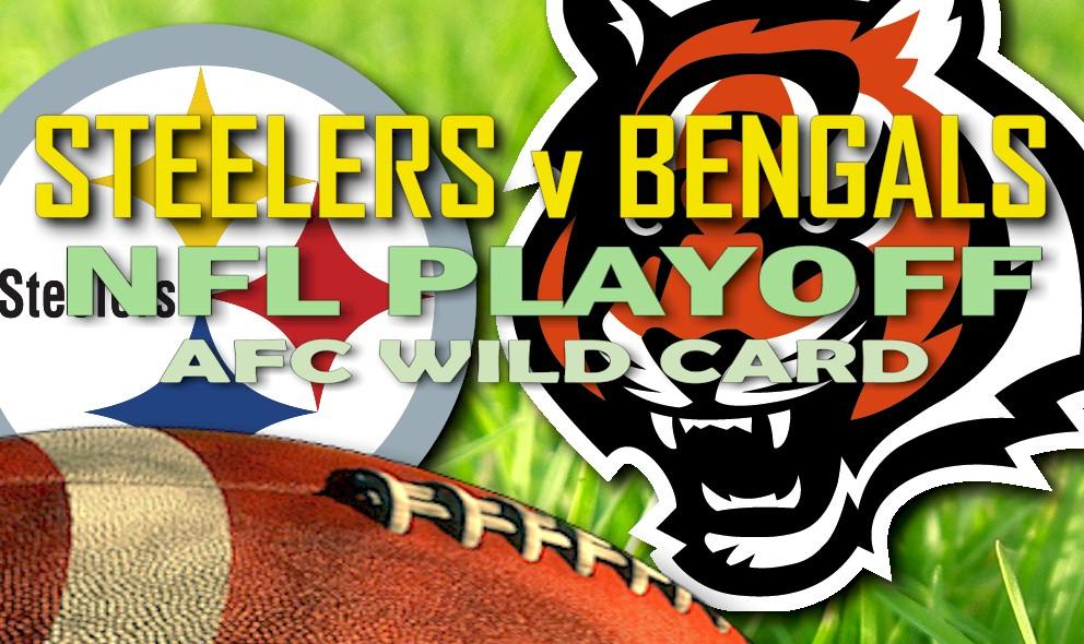 Steelers vs Bengals 2016 Score Ignites NFL Scores, NFL Playoff Schedule