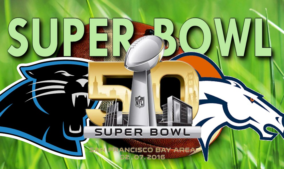 Super Bowl 2016 Date, Start Time, TV Channel: Panthers vs Broncos