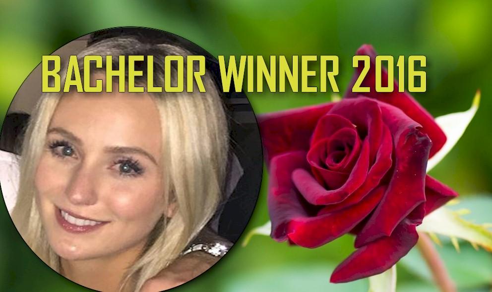 Who Wins The Bachelor 2016: Lauren Bushnell Winner & Ben Higgins Engaged