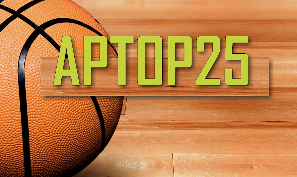 AP Top 25 NCAA College Basketball Rankings 2016: Dayton vs Rhode Island