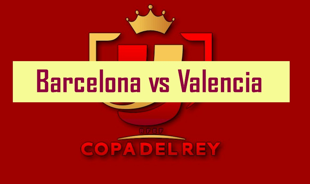 Barcelona vs Valencia 2016 En Vivo Score Ignites Copa del Rey