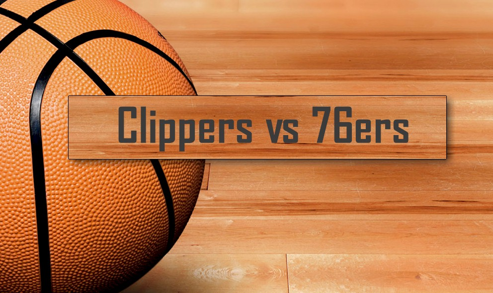 Clippers vs 76ers 2016 Score Heats up NBA Results Tonight