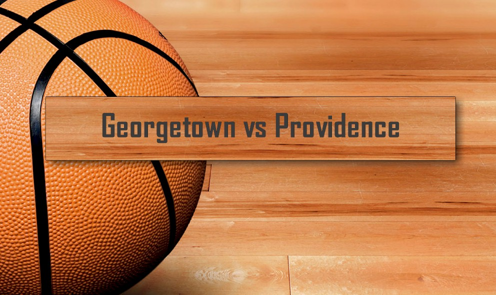 Georgetown vs Providence 2016 Score Updates AP Top 25 College Basketball