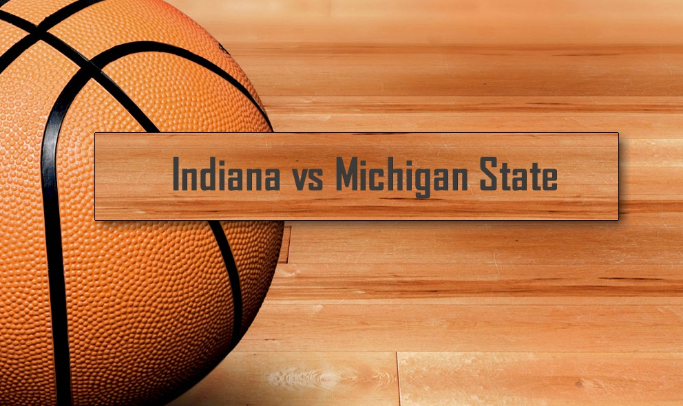Indiana vs Michigan State 2016 Score Updates AP Top 25 Basketball Rankings
