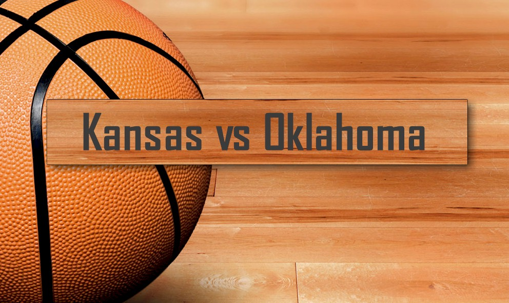 Kansas vs Oklahoma 2016 Score Ignites AP Top 25 Basketball Rankings