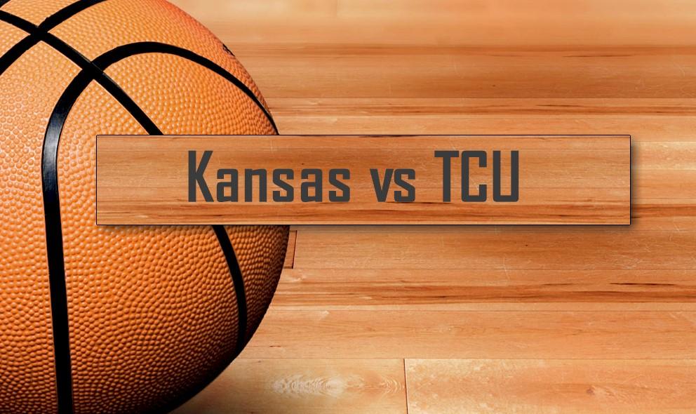 Kansas vs TCU 2016 Score Ignites AP Top 25 College Basketball Rankings