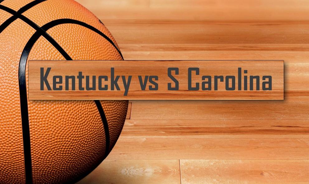 Kentucky vs South Carolina 2016 Score Ignites AP Top 25 College Basketball