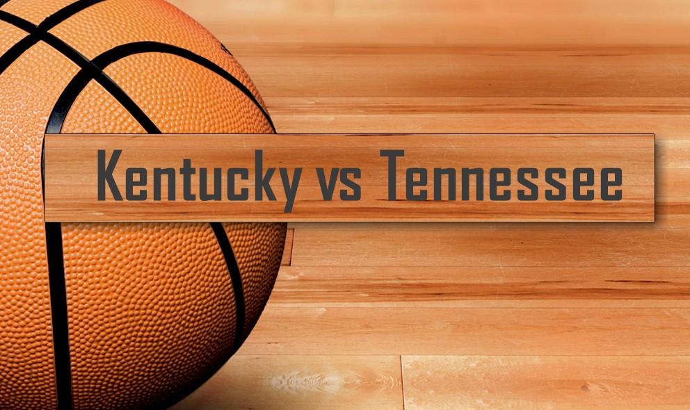AP Top 25 NCAA College Basketball Rankings: Kentucky vs Tennessee Score