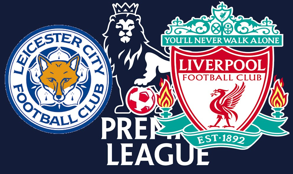 Leicester City vs Liverpool 2016 Score Ignites EPL Table Results