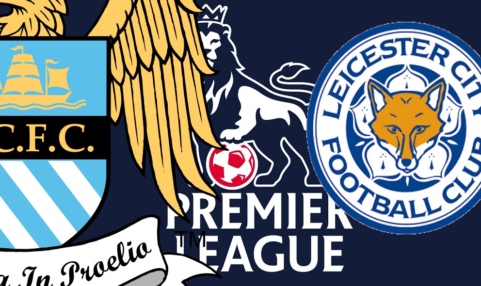 Manchester City vs Leicester City 2016 Score Ignites EPL Table