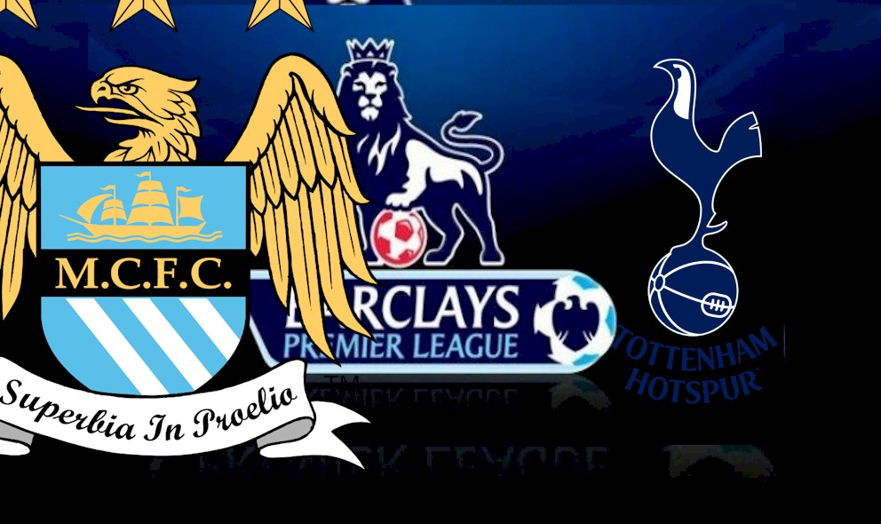 Manchester City vs Tottenham Hotspur 2016 Score Ignites EPL Table Results