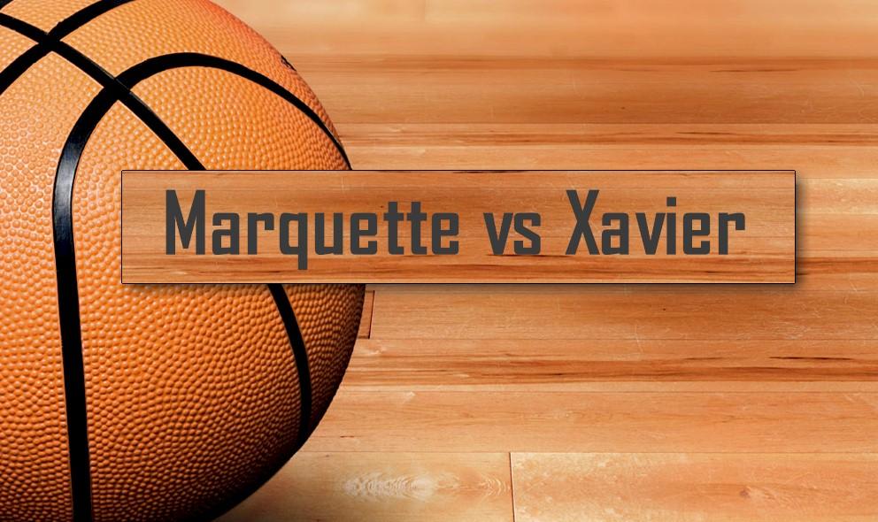 Marquette vs Xavier 2016 Score Prompts AP Top 25 NCAA Basketball Rankings