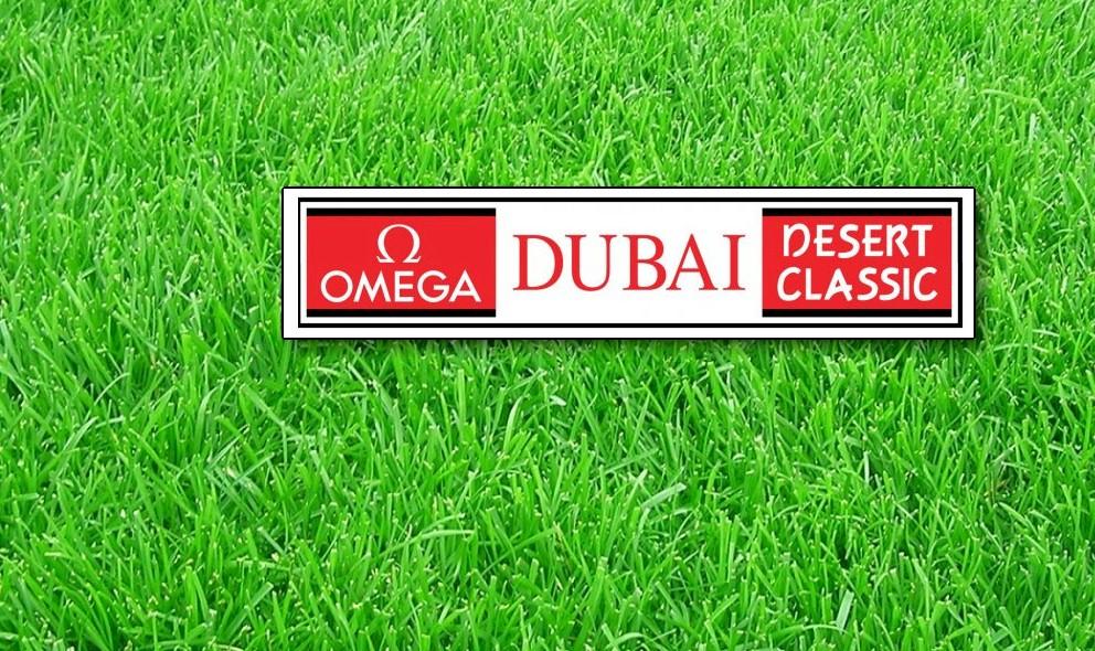 Omega Dubai Desert Classic Leaderboard 2016: Rafael Cabrera Bello Surges