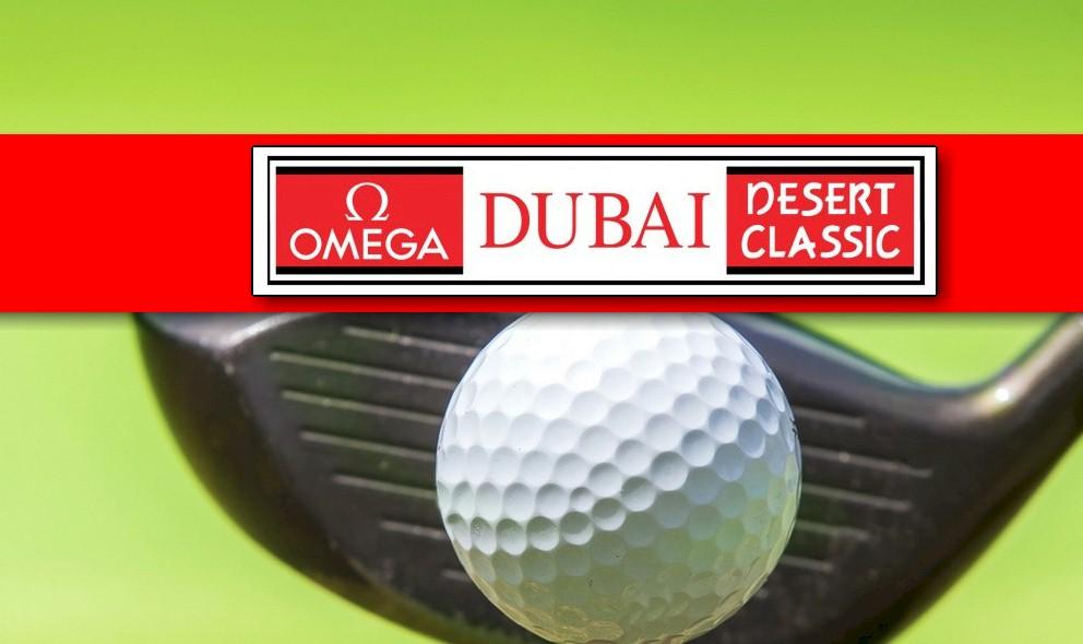 Omega Dubai Desert Classic 2016 Winner Ignites Euro Tour Leaderboard