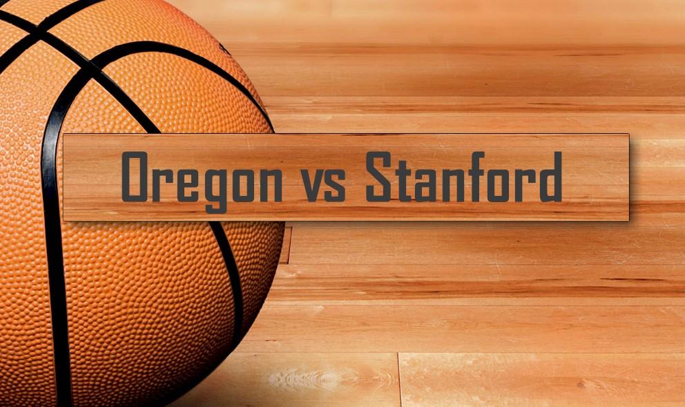 Oregon vs Stanford 2016 Score Updates AP Top 25 College Basketball