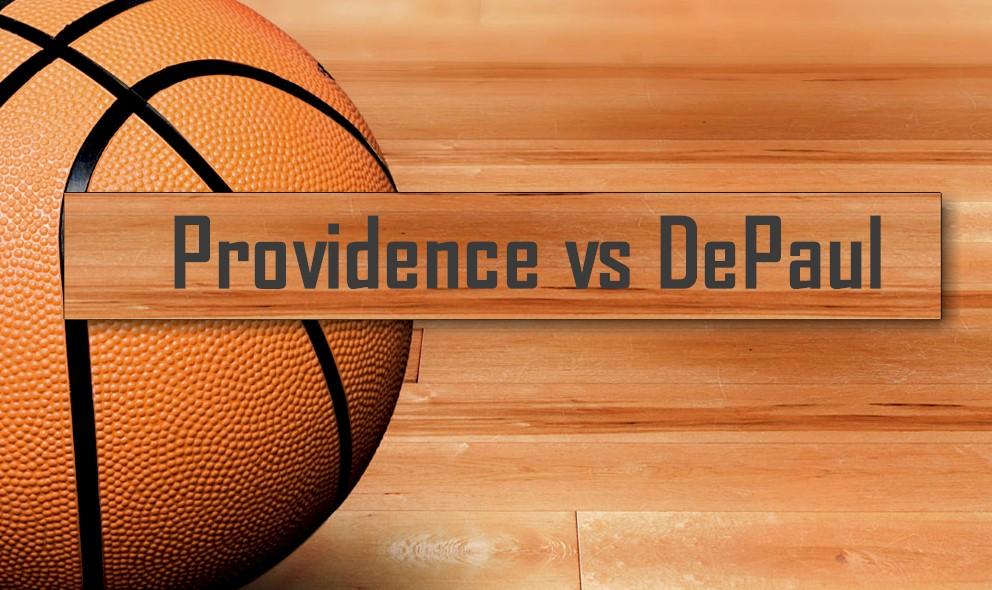 Providence vs DePaul 2016 Score Updates AP Top 25 College Basketball
